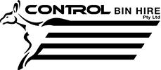 Control Bin Hire Logo